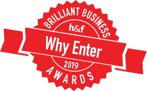 Brilliant Business Awards Why Enter