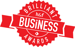 Brilliant Business Awards 2019